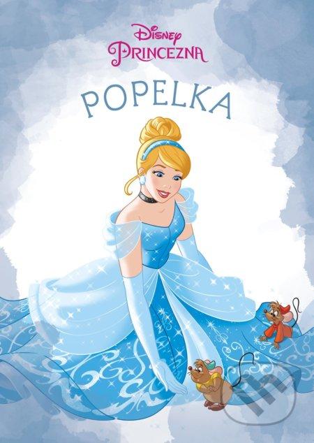 Princezna: Popelka -