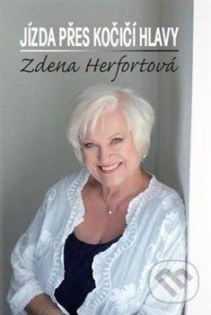 Jízda přes kočičí hlavy - Zdena Herfortová