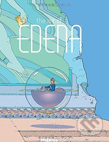 The Art of Edena -