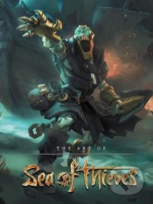 The Art of Sea of Thieves -