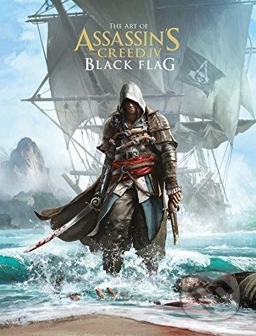 The Art of Assassins\'s Creed: Black Flag - Paul Davies