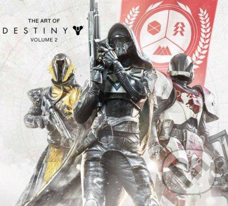 The Art of Destiny - Bungie