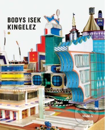 Bodys Isek Kingelez - Sarah Suzuki