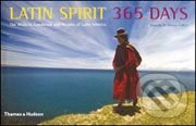 Latin Spirit 365 Days -