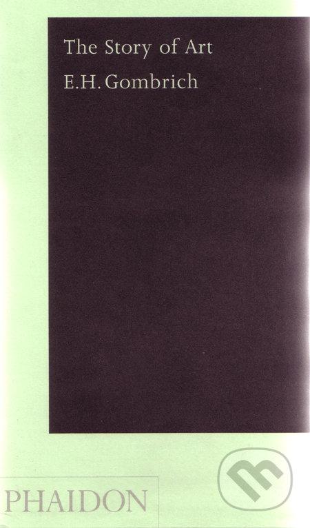 The Story of Art - Pocket - E.H. Gombrich