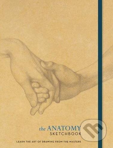 The Anatomy Sketchbook -