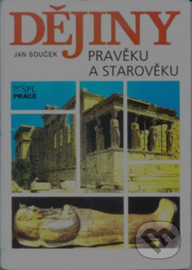 Dějiny pravěku a starověku - Náhled učebnice