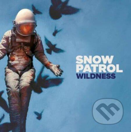 Snow Patrol: Wildness LP - Snow Patrol