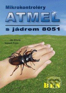 Mikrokontroléry ATMEL s jádrem 8051 - Ján Kĺúčik