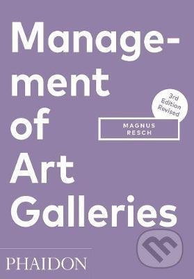 Management of Art Galleries - Magnus Resch