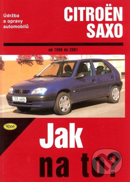 Citroën Saxo -