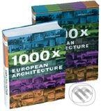 1000 x European Architecture -