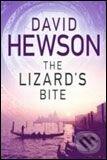 Lizard\'s Bite - David Hewson