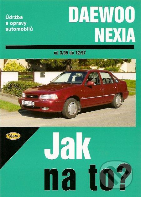 Daewoo Nexia od 3/95 do 12/97 - Pawel Michalowski