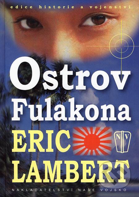 Ostrov Fulakona - Eric Lambert