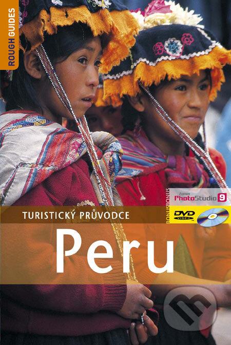 Peru - Jenikins Dilwyn