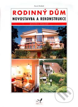 Rodinný dům - Pavel Drábek