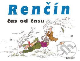 Čas od času - Vladimír Renčín