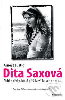 Dita Saxová - Arnošt Lustig