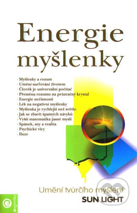 Energie myšlenky - Sun Light