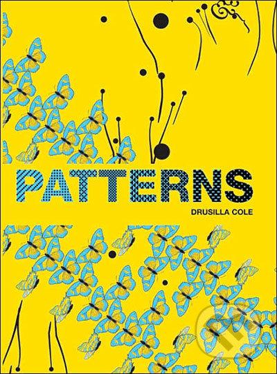 Patterns: New Surface Design - Drusilla Cole