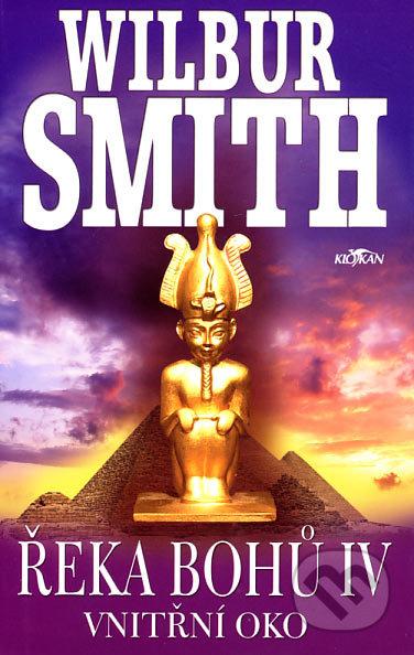 Řeka bohů IV - Wilbur Smith