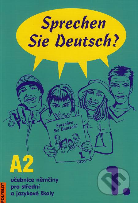 Sprechen Sie Deutsch? 1 -