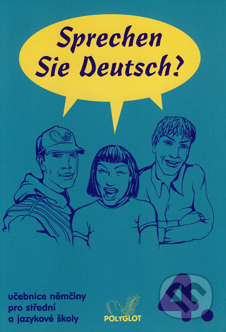 Sprechen Sie Deutsch? 4 -