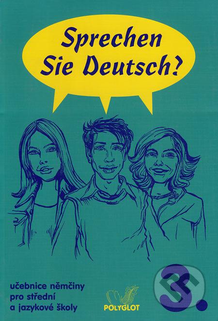 Sprechen Sie Deutsch? 3 -