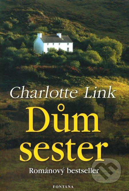 Dům sester - Charlotte Link