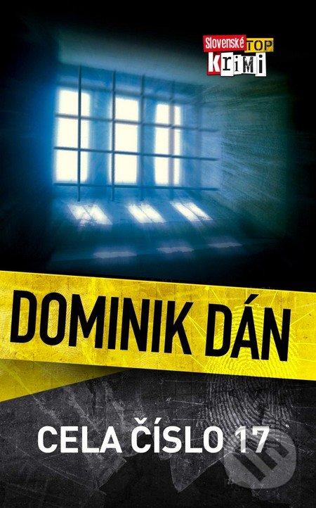 Cela číslo 17 - Dominik Dán