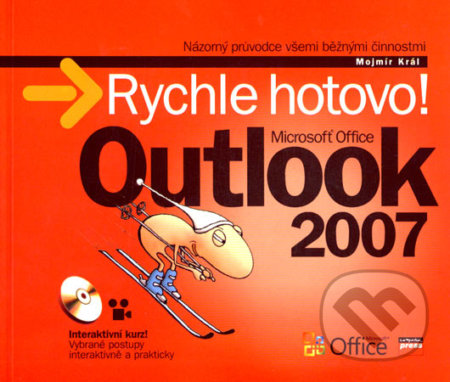Microsoft Office Outlook 2007 - Mojmír Král