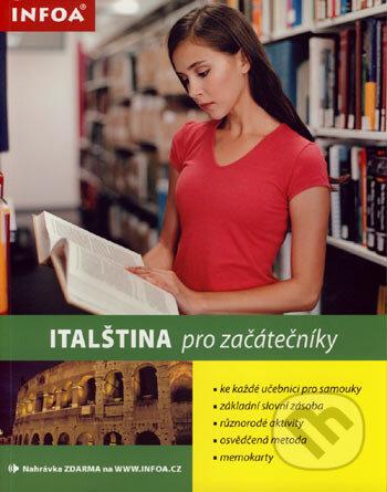 Italština pro začátečníky - Jane Wightwick