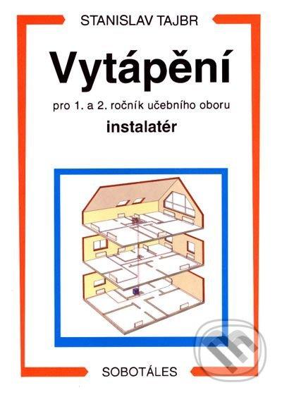 Vytápění - Stanislav Tajbr