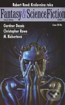 Fantasy & ScienceFiction 3/2007 -