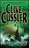 Trojan Odyssey - Clive Cussler