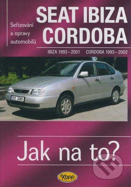 Seat Ibiza 1993 - 2001, Cordoba 1993 - 2002 - Hans-Rüdiger Etzold