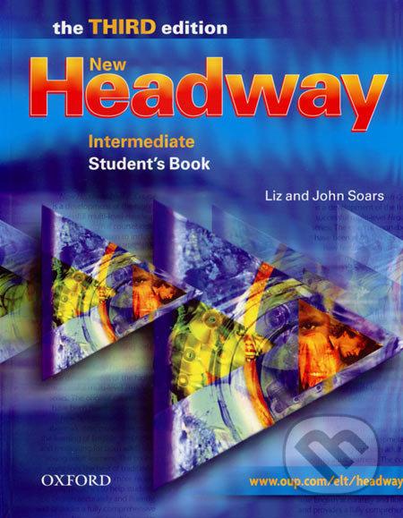 New Headway: Intermediate Student's Book - Náhled učebnice