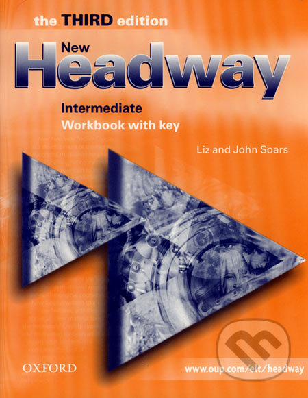 New Headway - Intermediate - Workbook with key - Liz Soars, John Soars