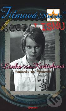 Tenkrát na Východě - Lenka Kořínková