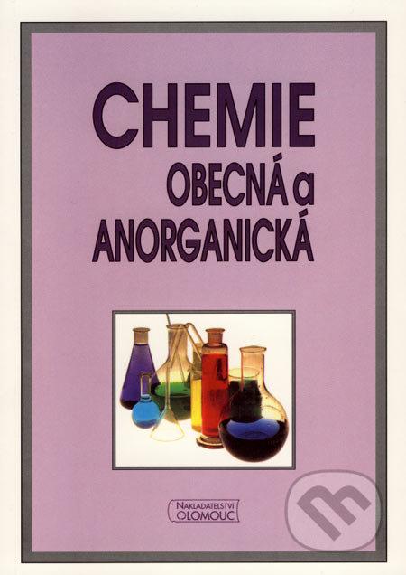 Obecná a anorganická chemie - Náhled učebnice