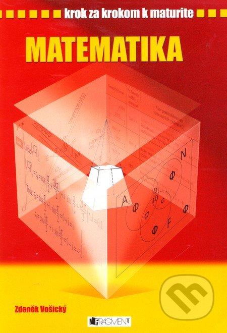 Matematika - Náhled učebnice