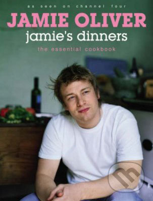 Jamie\'s Dinners - Jamie Oliver