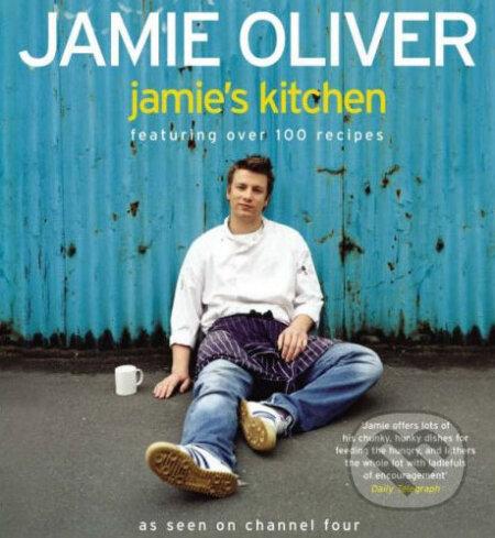 Jamie\'s Kitchen - Jamie Oliver
