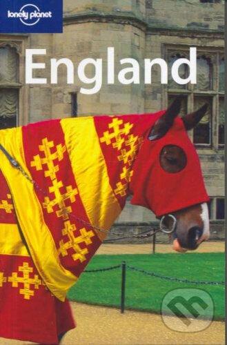 England - Oliver Berry