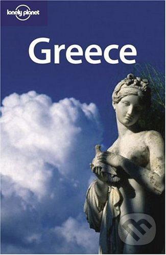 Greece - Paul Hellander