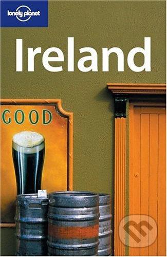 Ireland - Fionn Davenport