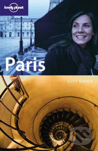 Paris - Stephen Fallon