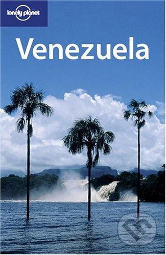 Venezuela - Charlotte Beech