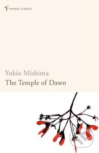 The Temple of Dawn - Yukio Mishima